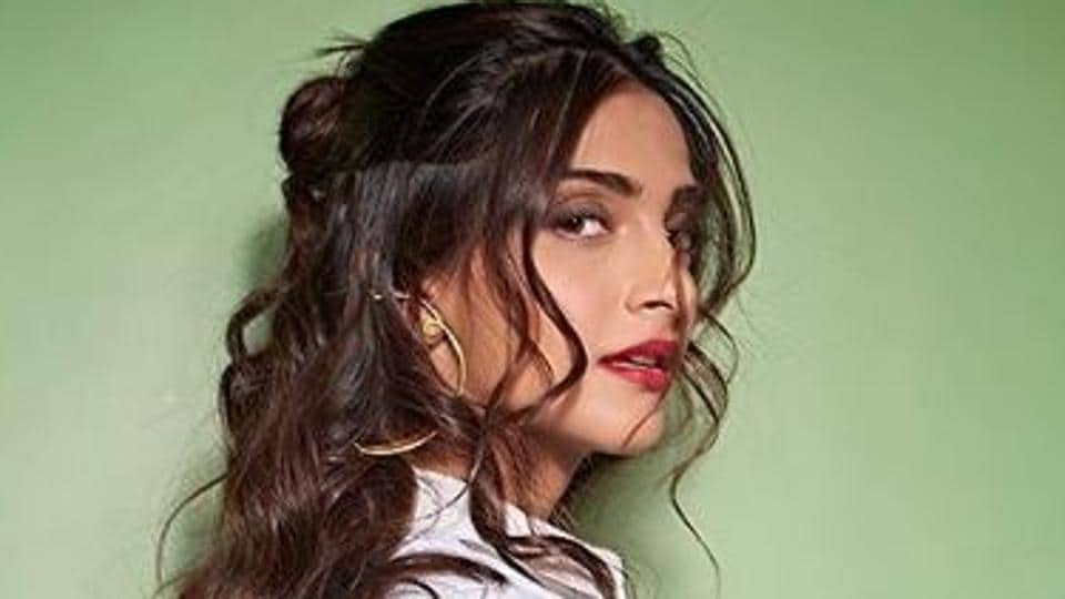 Actor Sonam Kapoor's latest posts on Instagram and Anand Ahuja's comment on them, have become the hottest talk of the town.