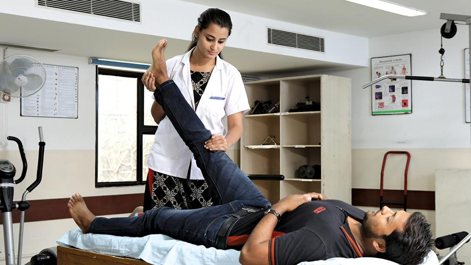 The Healthy Choice Physiotherapy And Nutrition Science Courses Offer A Promising Future Sponsoredcontent Hindustan Times