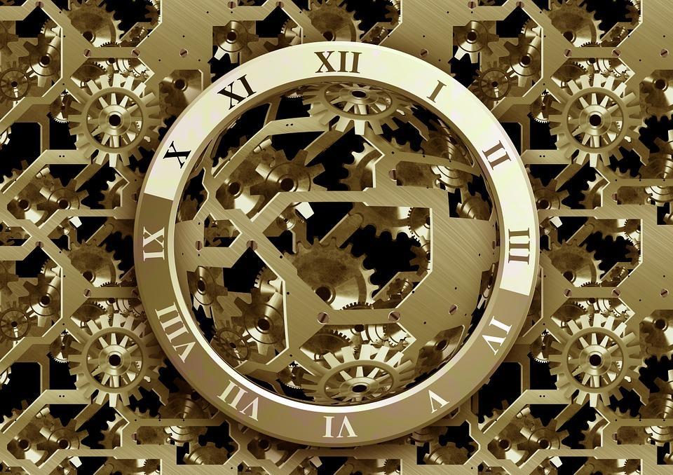 Time,Human,Brain