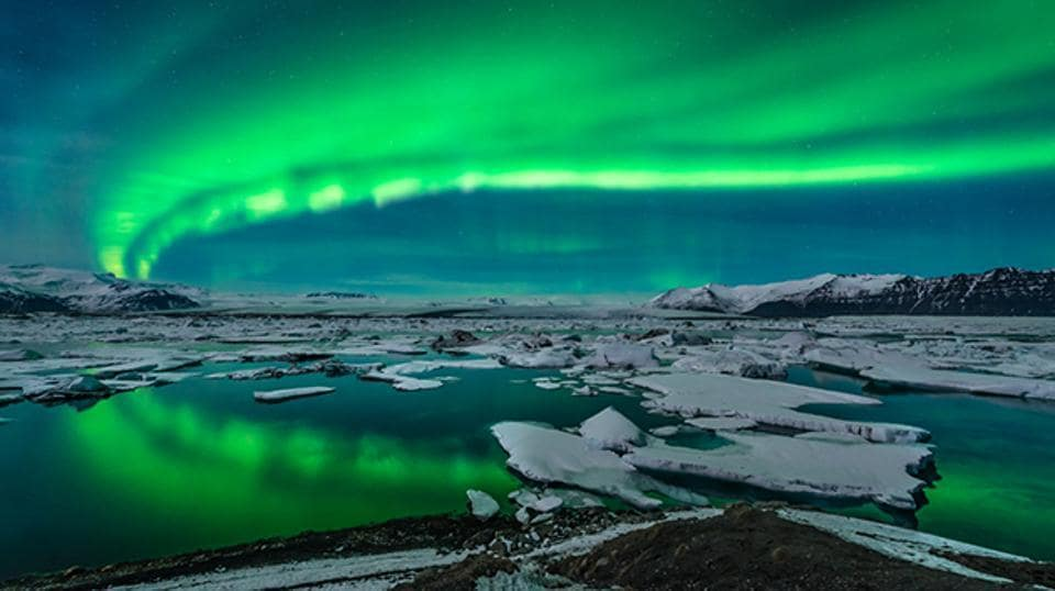 Iceland is Europe's fastest growing travel destination of 2017 so far.