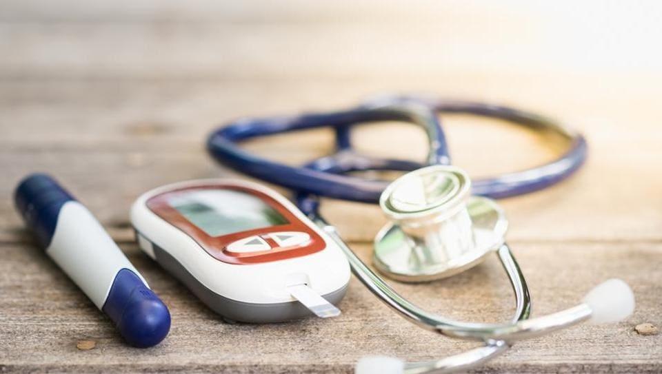 Diabetes,Diabetes Study,Diabetes Treatment