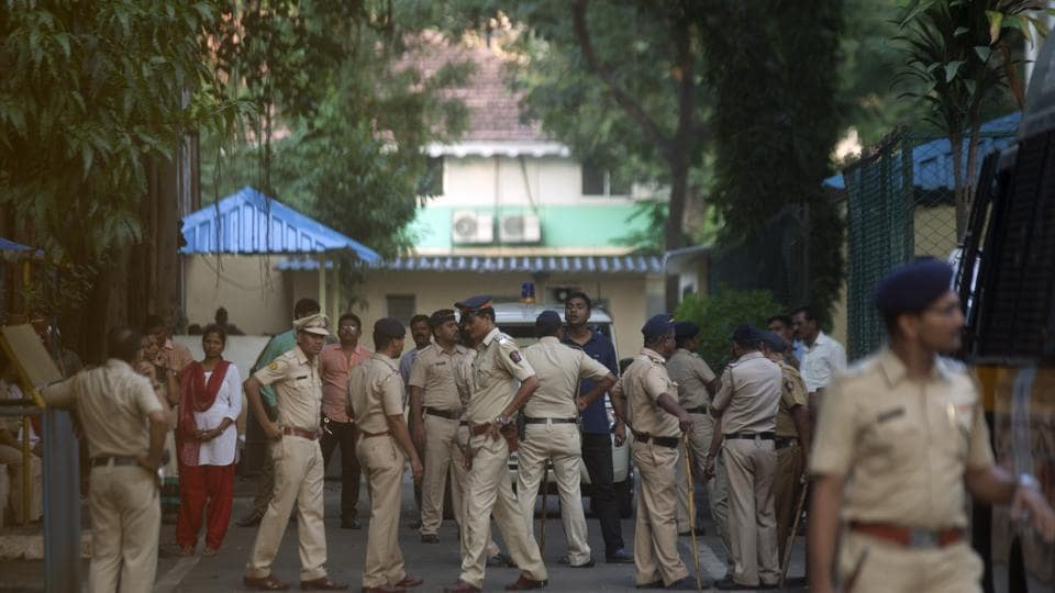 Manju Shette, 45, died at the JJ Hospital on June 23 after being allegedly beaten up by the Byculla jail officials and staff as she 'failed' to account for two eggs and five loaves of bread, which were distributed by her to the inmates.