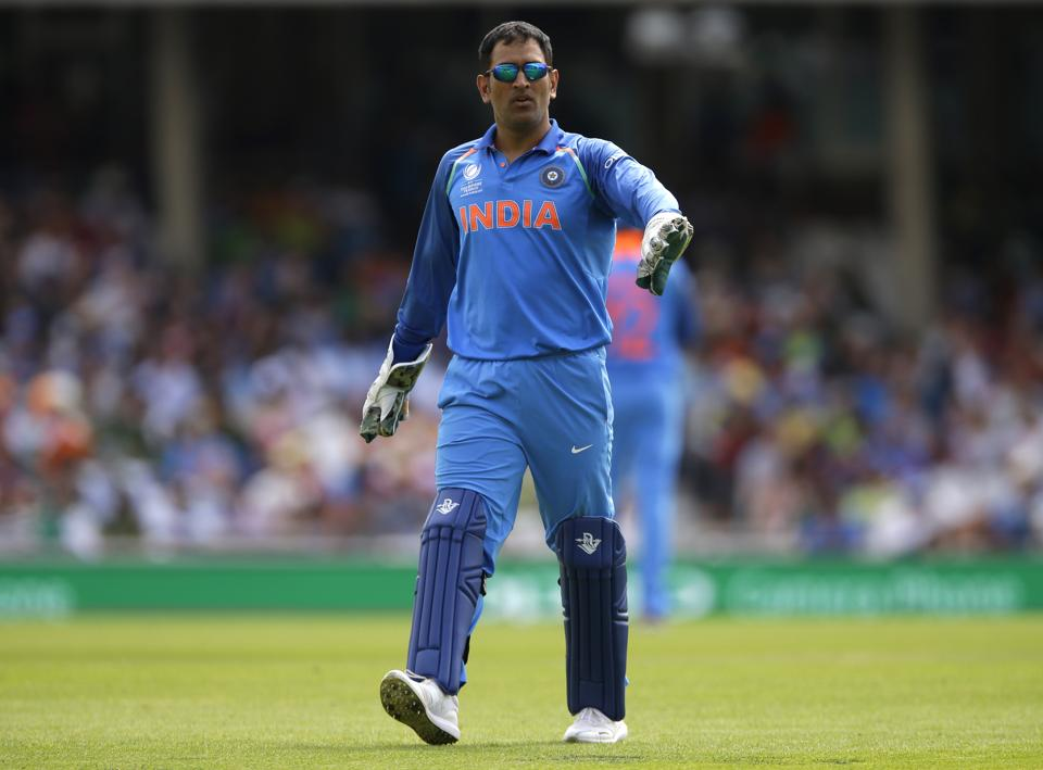 Former Indian cricket team captain MS Dhoni turns 36 today.
