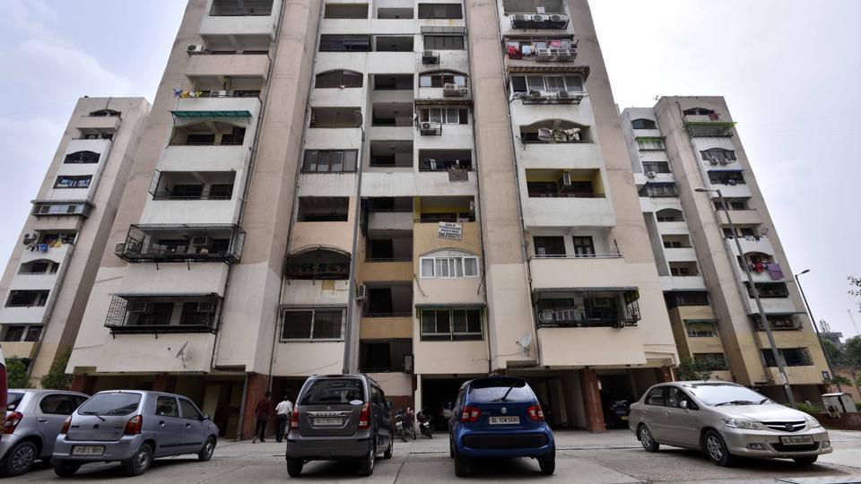 Delhi news,DDA Housing scheme,HIG flats by DDA