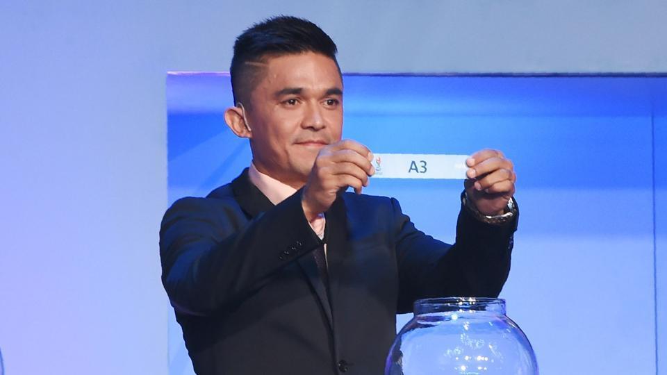 FIFA U-17 World Cup,India,USA