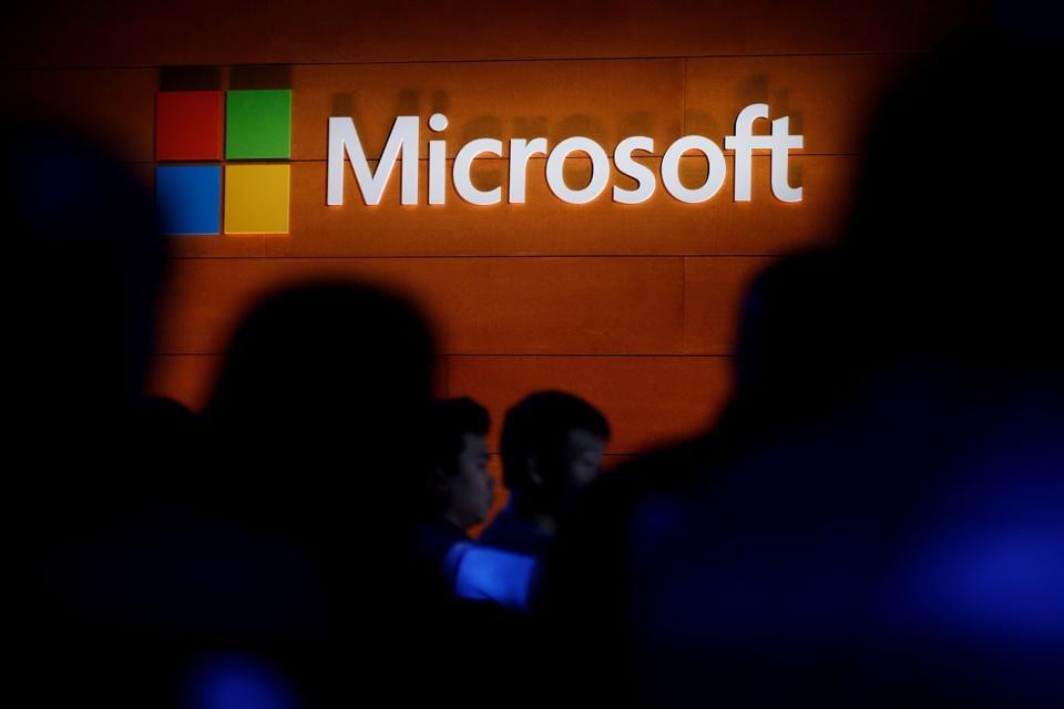 Microsoft Teams competes against Slack.