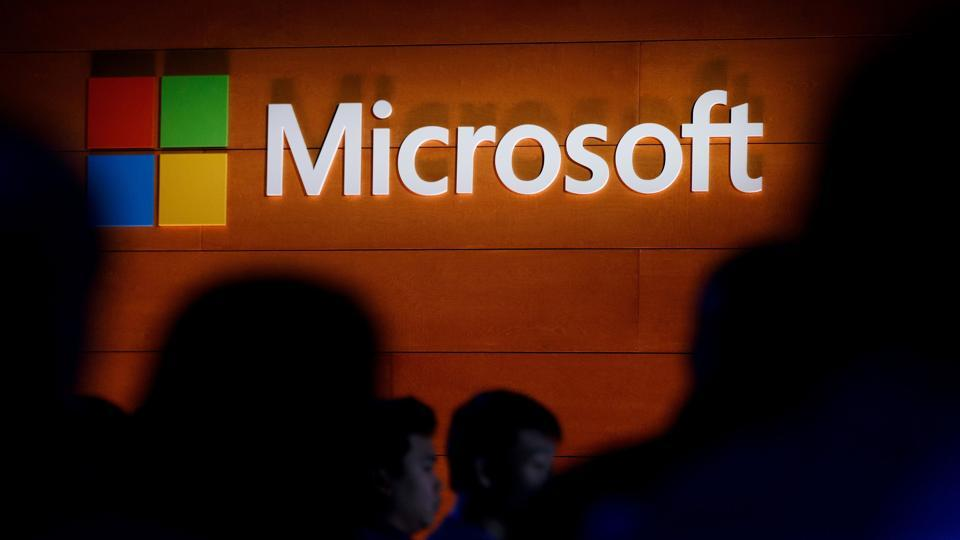 Microsoft could cut up to 4000 jobs from its workforce, reports said.