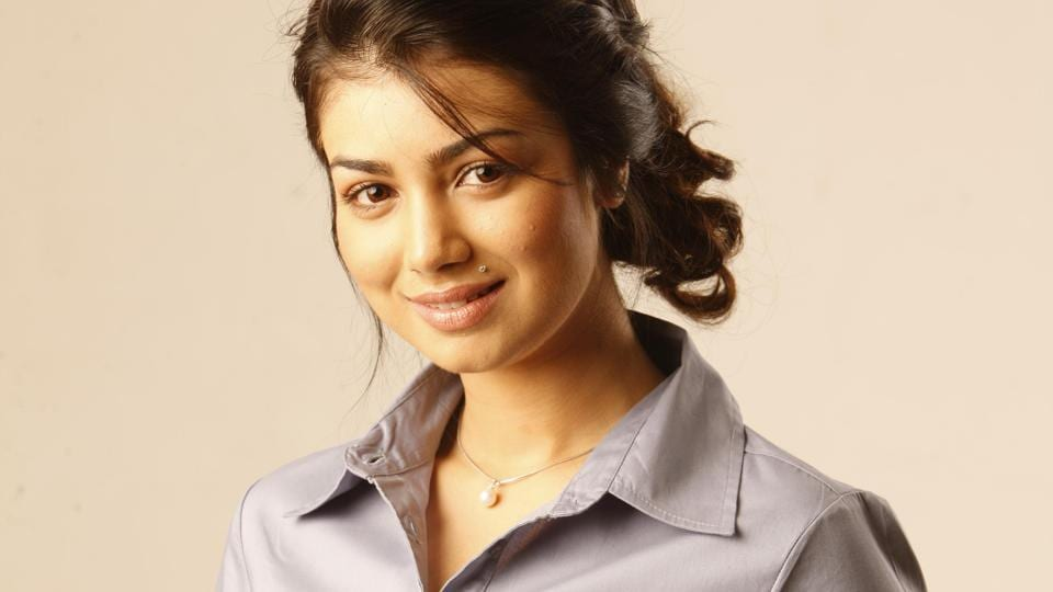 Actor Ayesha Takia is best known for her role in the film Wanted (2009), which also starred Salman Khan.