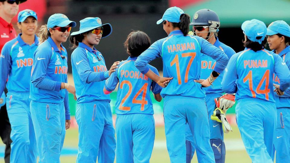 ICC Women's World Cup,India v South Africa,IND V SA