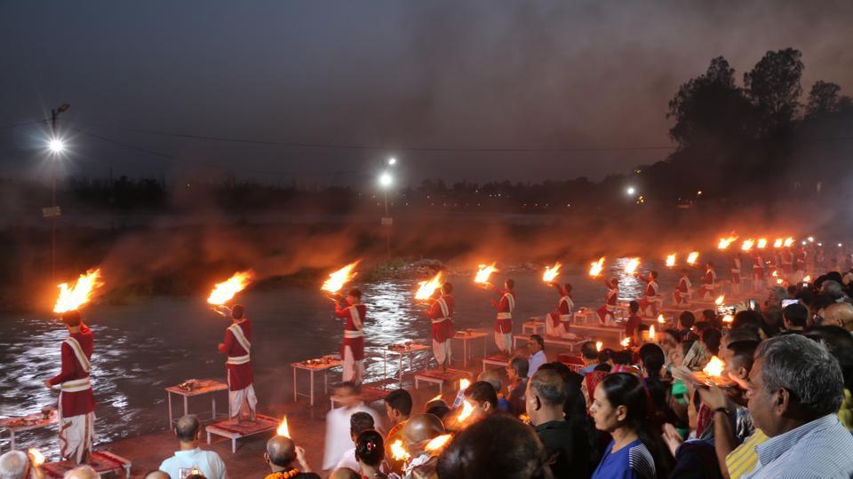 Uttarakhand,Supreme Court,Ganga