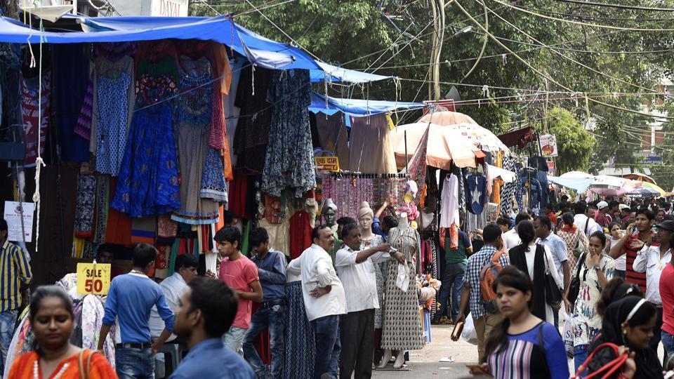 Delhi HC,Lajpat Nagar,Street vendors