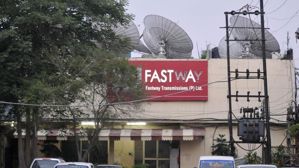 Fastway,Sidhu vs Fastway,Fastway in Punjab