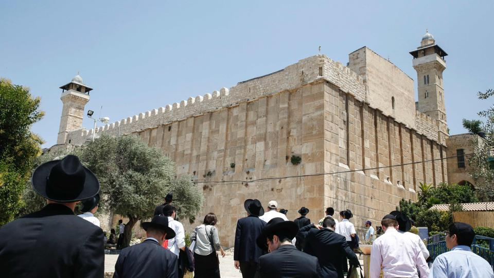 UNESCO makes Hebron old city Palestinian site