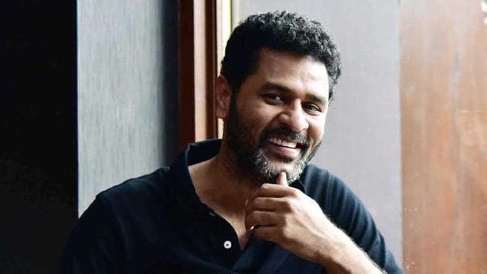 Prabhudheva played the role of a mentor in ABCD and ABCD 2.