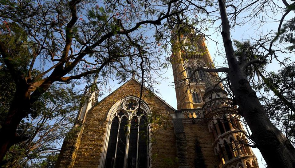 Mumbai city news,Mumbai university,Contractual employees