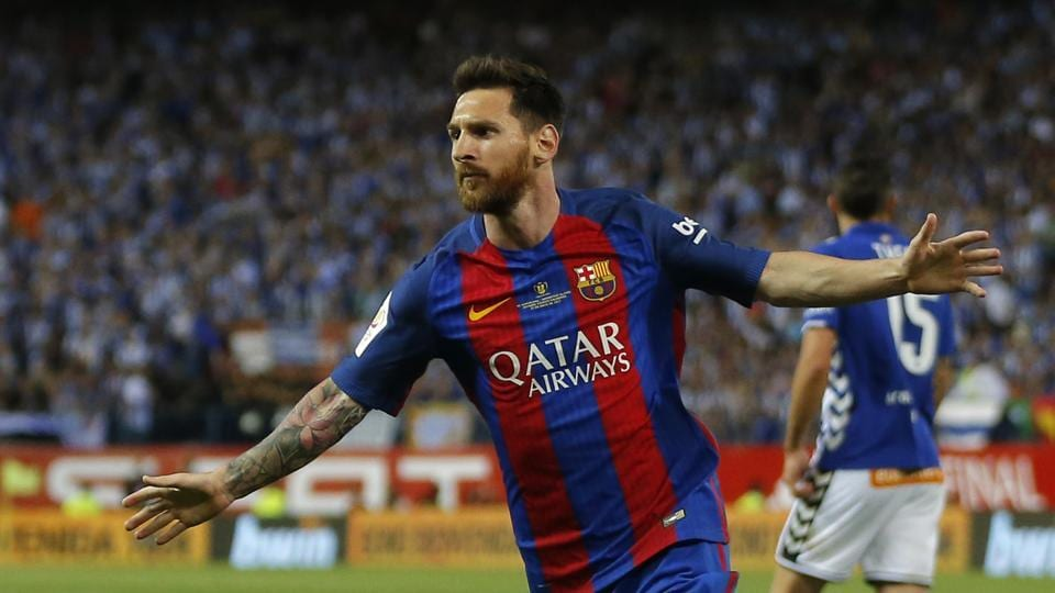 Lionel Messi will only have to pay a fine and not serve any jail time, said a Spanish court.