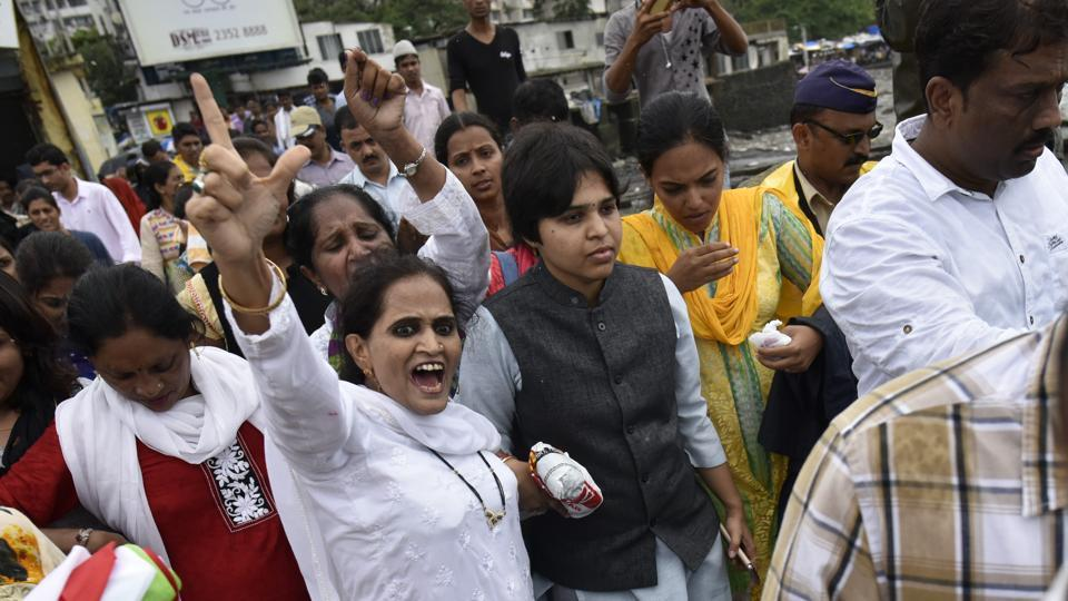 Women rights activist,Trupti Desai,Prevention of Atrocities Act