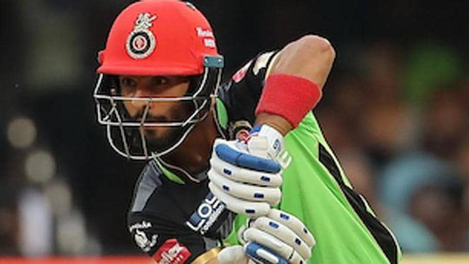Mandeep Singh, who endured a poor IPL season with Royal Challengers Bangalore, is now looking to regain match fitness before India A's tour of South Africa.