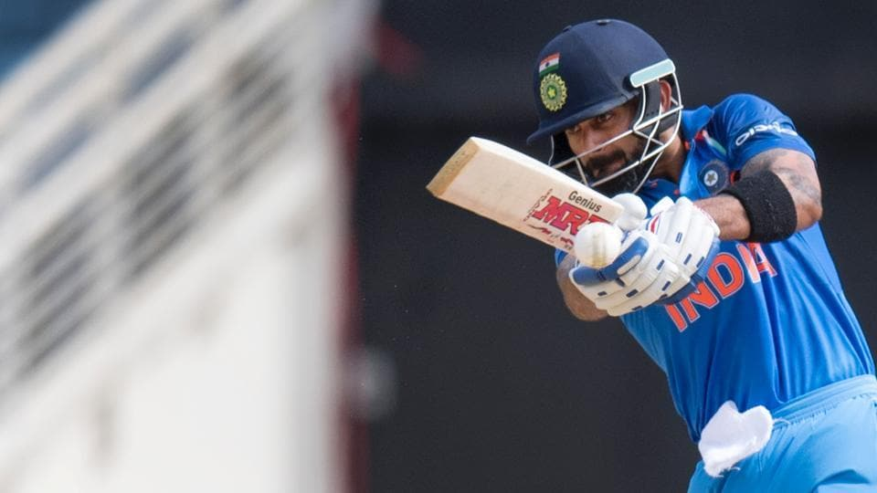 India vs West Indies,Virat Kohli,India national cricket team