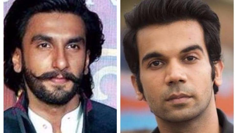 Ranveer Singh,Rajkummar Rao,GQ Power List