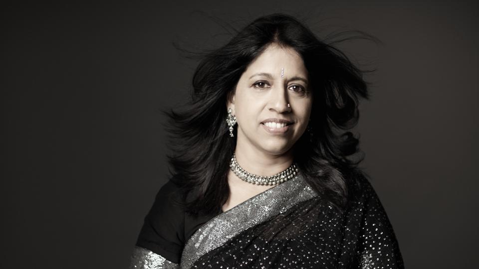 Kavita Krishnamurthy is going to reprise her famous 'Hawa hawai' from Mr. India.