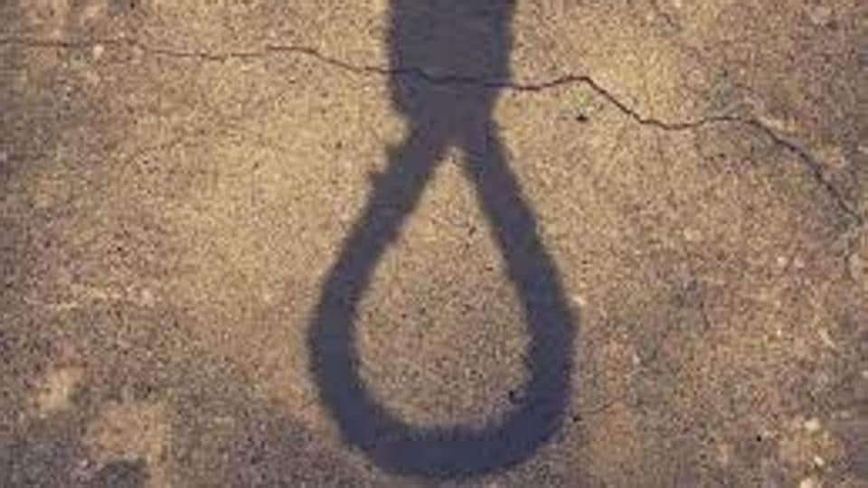 suicide,marathwada mitra mandal institute of technology,lohegaon