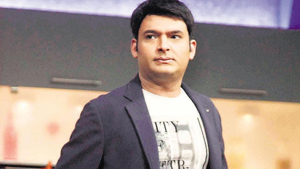Kapil Sharma,The Kapil Sharma Show,Krushna Abhishek