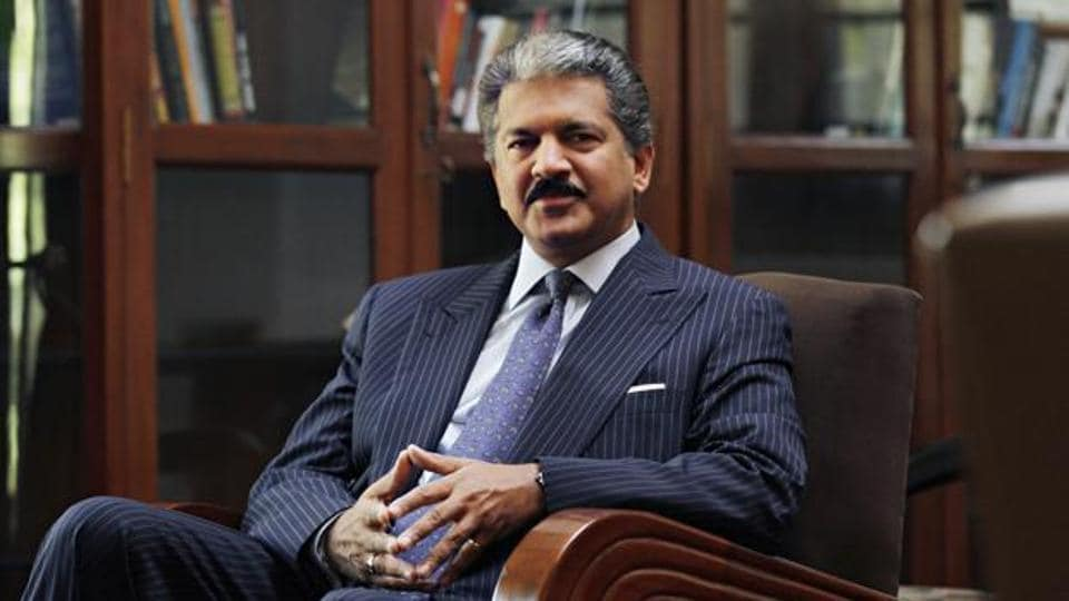 """Anand Mahindra, chief of the USD 19 billion group, took to social media to apologise over the incident saying the core value of the conglomerate is to """"preserve the dignity of the individual""""."""