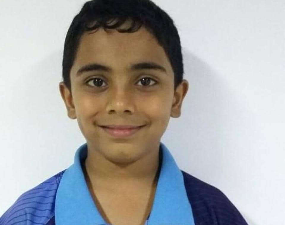 He is a fifth standard student of Abhinav Vidhyalaya English Medium Primary School, and trains at PYC Hindu Gymkhana with his father and coach Upendra Muley.