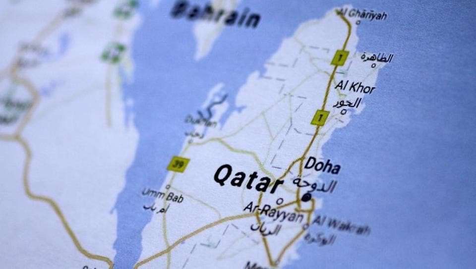 """Qatar on Friday dismissed as """"baseless"""" accusations that it was financing terrorism, in its first public response to a statement from four Arab states which are leading a boycott against the tiny emirate."""