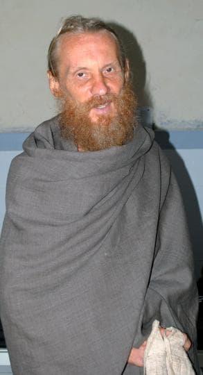 Serguei Razvozjaev,Russian,Tehri jail