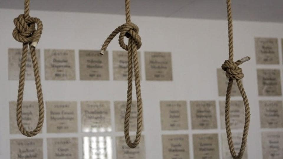 A data analysis by the organisation showed a total of 465 prisoners have been executed during the last two-and-a-half- years since the country lifted moratorium on executions.