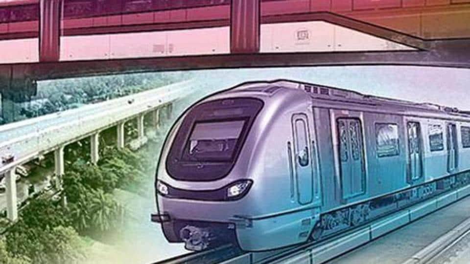 metro,ring road,lavasa city