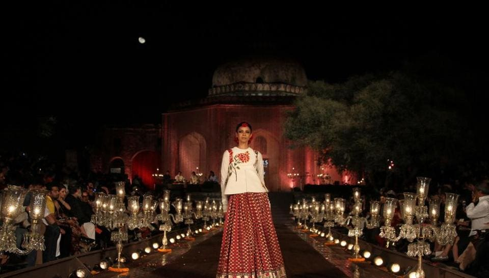 ICW,India Couture Week,India Couture Week 2017