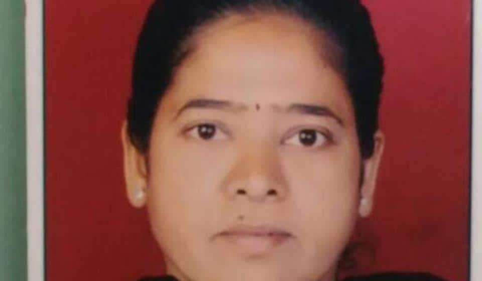 Manjula Shetye