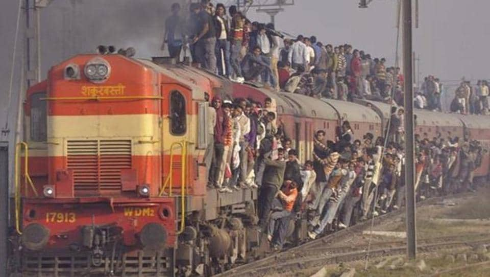 By 2030, India's population may overtake that of China, the UNhas projected.