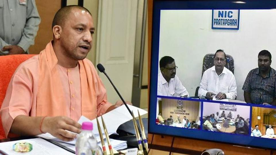 UP government,State Employees Joint Council (SEJC),Chief minister Yogi Adityanath