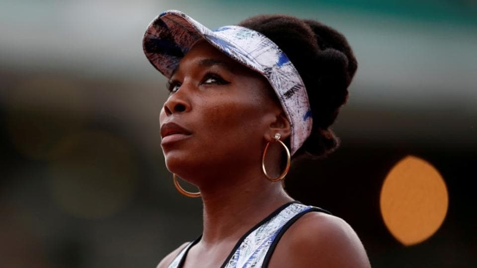 American tennis player Venus Williams is facing a lawsuit for driving dangerously.