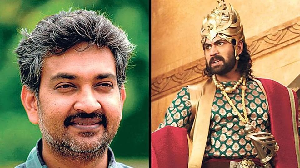 SS Rajamouli's Baahubali changed the VFXgame for the Indian film industry.