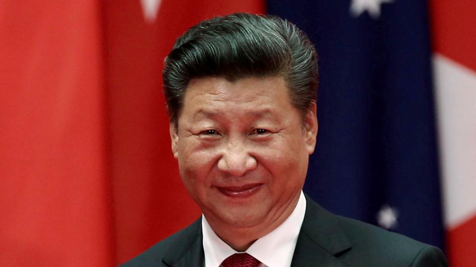 China,Xi Jinping,Japan