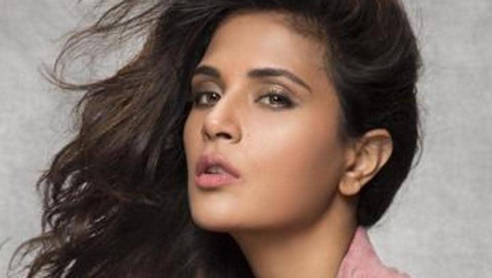 Richa Chadha,Angad Bedi,Inside Edge