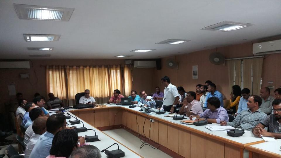 Stressing on the need to maintain accountability in public, the ADM said the portal will be monitored by officials based at Lucknow headquarters who will also keep a record of the time between complaint registered and action taken by authorities concerned.