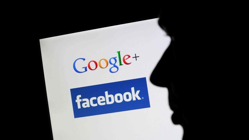Google,Facebook,US