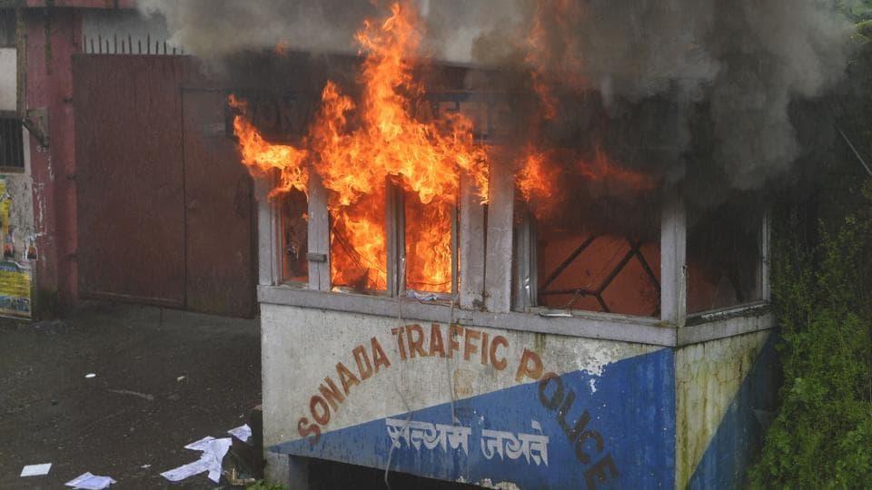 Darjeeling,Darjeeling Unrest,Darjeeling Violence