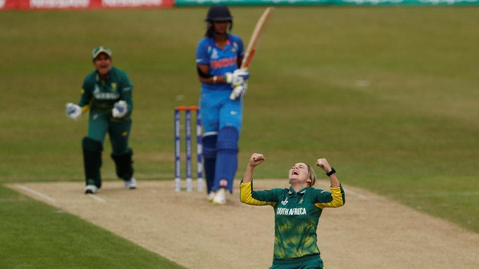 India Vs South Africa Womens Cricket World Cup 2017 Full