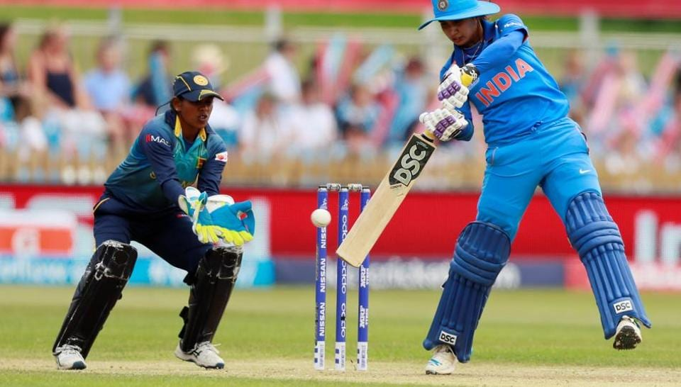 Mithali Raj,ICC Women's World Cup,Charlotte Edwards