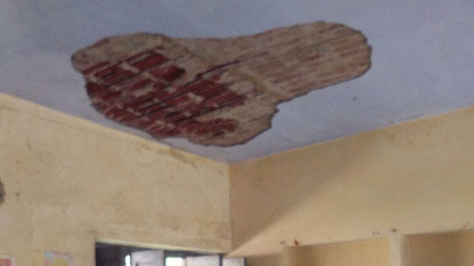 Ghaziabad,girls school,government