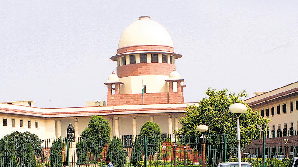 Chief Justice J S Khehar and Justice D Y Chandrachud asked the petitioner to approach the Madras High Court  against aTamil Nadu government order reserving 85% seats in MBBS and BDS courses for state board students.