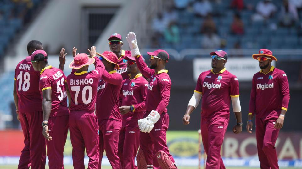 West Indies have a positive head-to-head record against India in Twenty20 Internationals and they will be aiming to continue their great run in the shorter format against Virat Kohli's side.