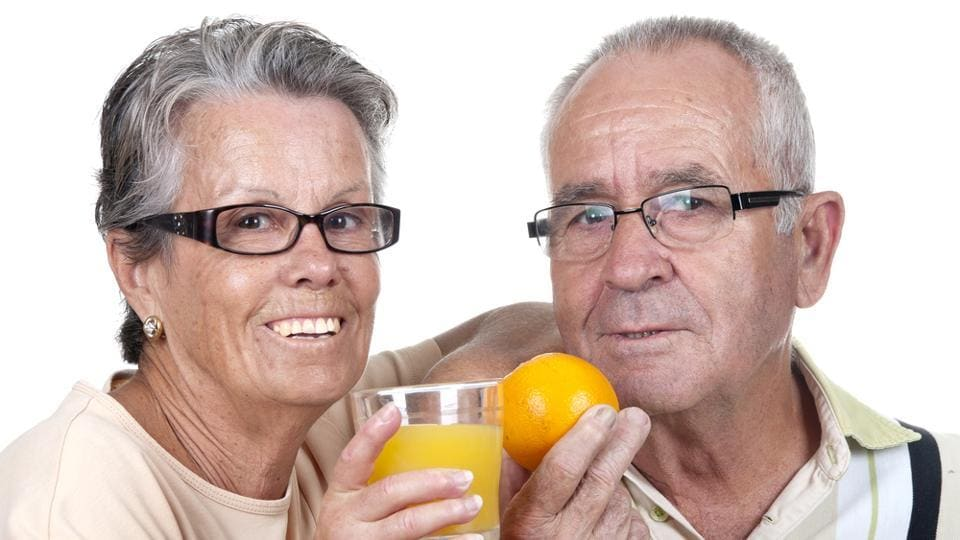 Researchers say frequent consumption of citrus fruits is linked with a lower risk of dementia.